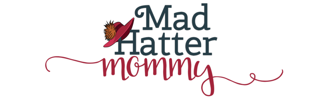 Mad Hatter Mommy